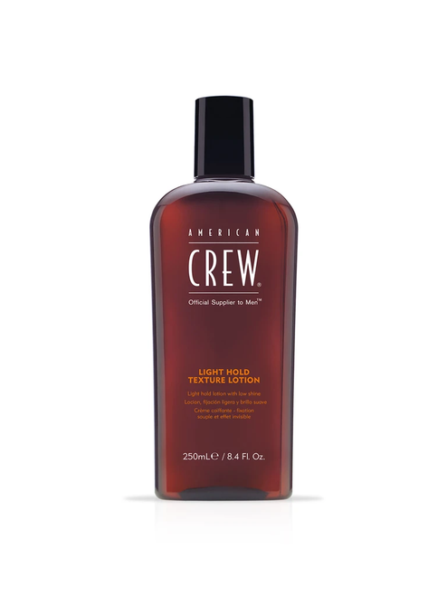 American Crew Light Hold Texture Lotion 250mL/8.4oz