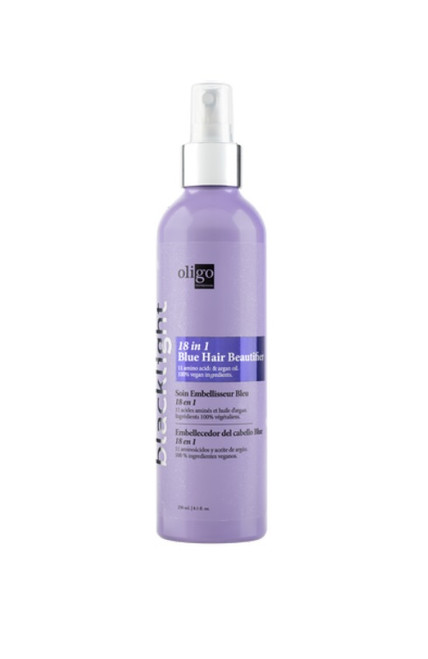 Oligo Blacklight BLUE 8.5oz 18 in 1 Hair Beautifier