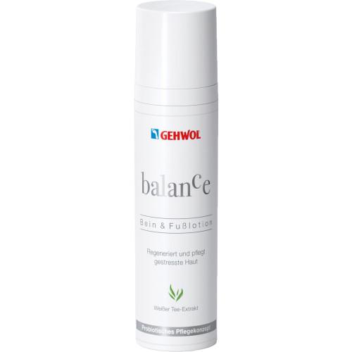 GEHWOL Balance Leg & Foot / White Tea Extract Probiotic Care