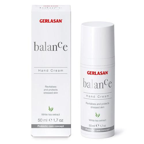 GEHWOL Balance Hand Cream / White Tea Extract Probiotic Care
