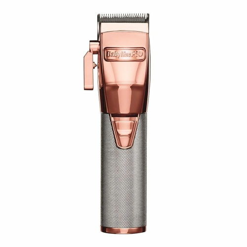 BabylissPRO Rose FX Metal Lithium Clipper