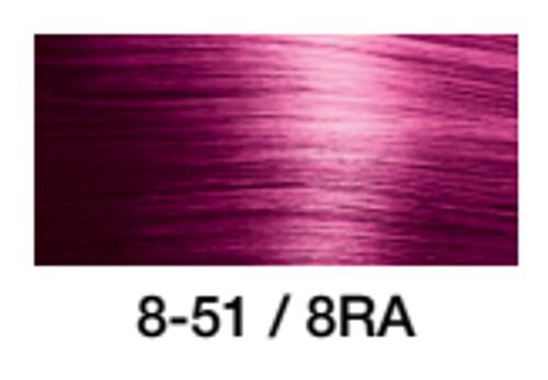 Oligo Calura Gloss 8RA/8-51 Rasberry Limited Seasonal Shades