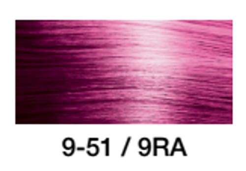 Oligo Calura Gloss 9RA/9-51 Rasberry Limited Seasonal Shades