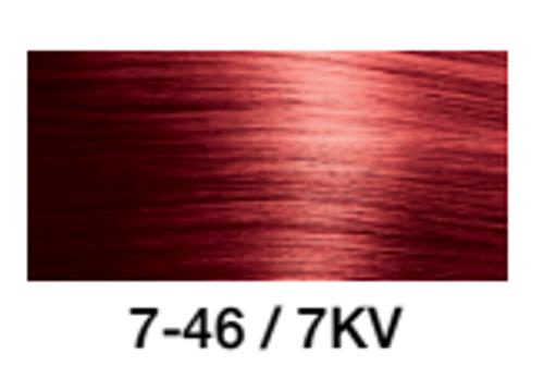 Oligo Calura Gloss 7KV/7-46 Coral Limited Seasonal Shades