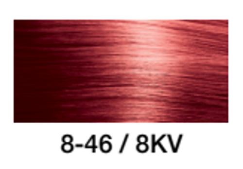 Oligo Calura Gloss 8KV/8-46 Coral Limited Seasonal Shades
