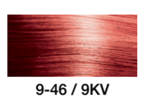 Oligo Calura Gloss 9KV/9-46 Coral Limited Seasonal Shades