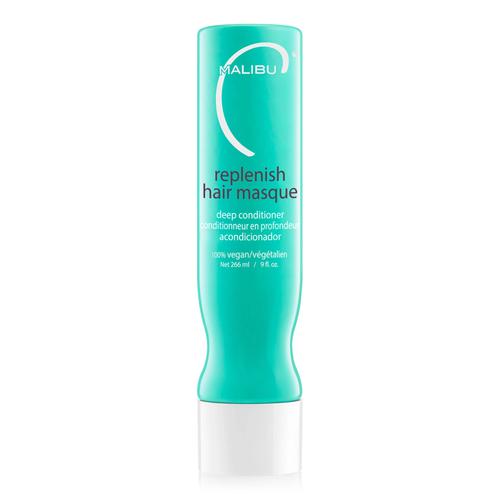 Malibu Replenish Hair Masque 9oz/266ml