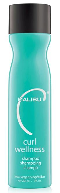 Malibu Curl Wellness® Shampoo 266ml/9oz
