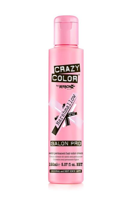 Crazy Color Marshmallow #64 5.07oz/150ml