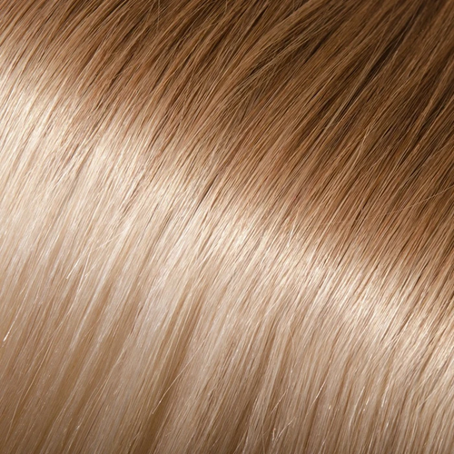 """BABE 18.5"""" HAND TIED WEFT OMBRE #12/60 LOUISE"""
