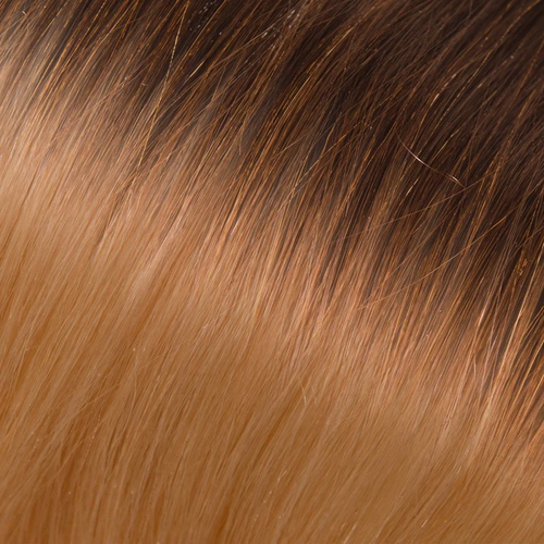 """BABE 18.5"""" HAND TIED WEFT OMBRE #4/613 KYMBERLY"""