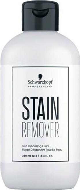Schwarzkopf Stain Remover 8.4oz Skin Cleaning Fluid