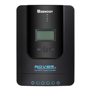 Regulador de Carga MPPT Rover Li 40A 12V/24V