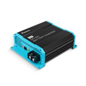 Cargador de Batería  de 20A DC a DC con Carga Multi-Etapa