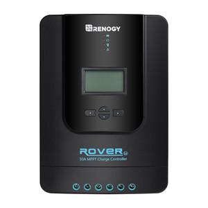 Regulador de Carga MPPT Rover Li 30A 12V/24V