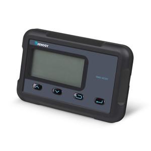 Pantalla de Monitorización para la Serie de Cargadores de Batería DC-DC MPPT