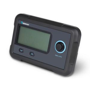 Pantalla de Monitoreo para Baterías de Litio Inteligentes