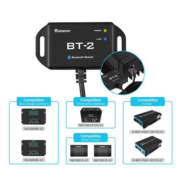 Módulo Bluetooth BT-2
