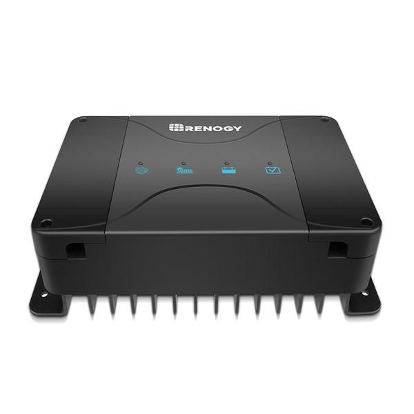 Cargador de Batería de Coche con MPPT 12V 50A DC a DC