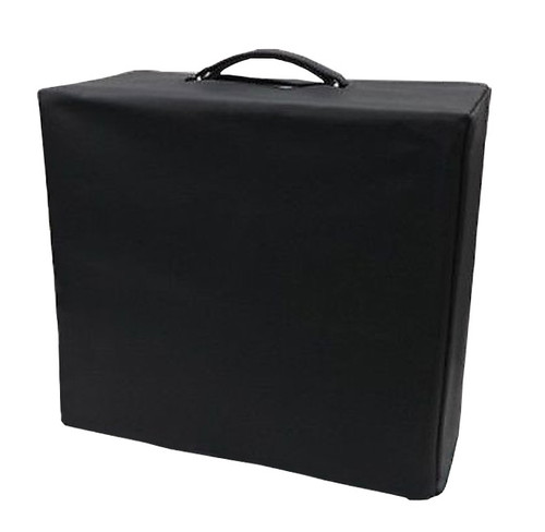 FENDER DELUXE WIDE PANEL 1x12  COMBO AMP (1953-55) COVER