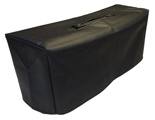 KENDRICK REVERB AMP HEAD COVER SIDE VIEW