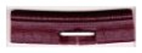 BURGUNDY/OXBLOOD/WINE RED (GLOSS) PIPING