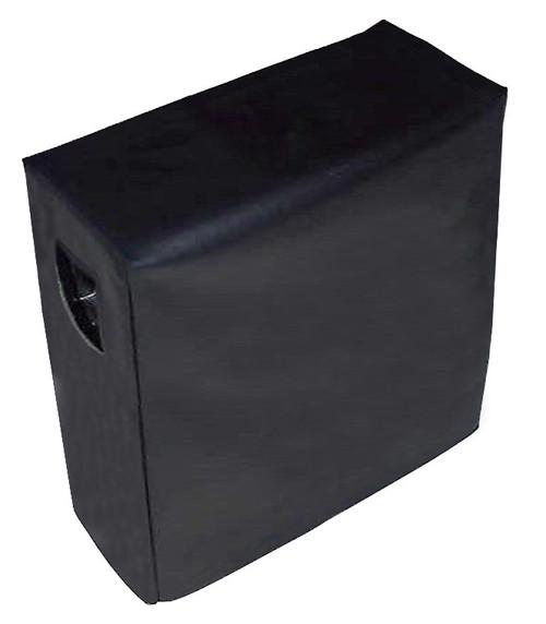 Saxon 4x12 Speaker Cabinet Cover