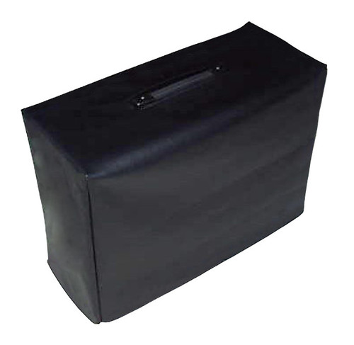 """SIEGMUND SOUND KING SPEAKER CABINET WITH TOP HANDLE COVER - 26"""" W X 20"""" H X 10 3/4"""" D"""