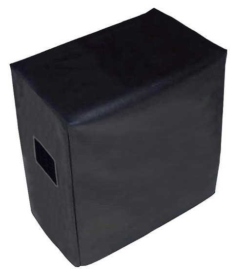 Steamboat Ampworks 1x15 Sealed Bass Cabinet Cover
