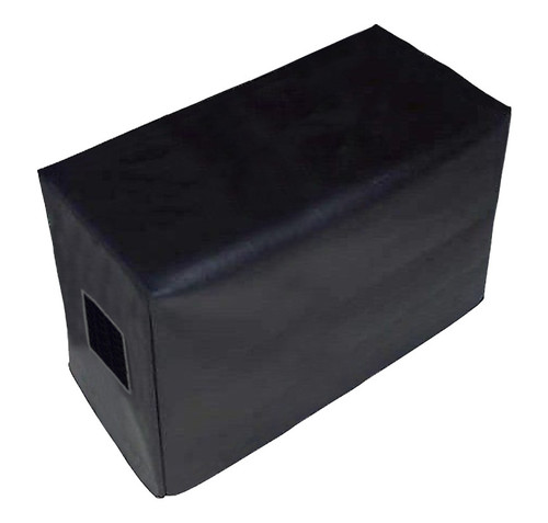 Steamboat Ampworks 2x10 Ported Bass Cabinet Cover