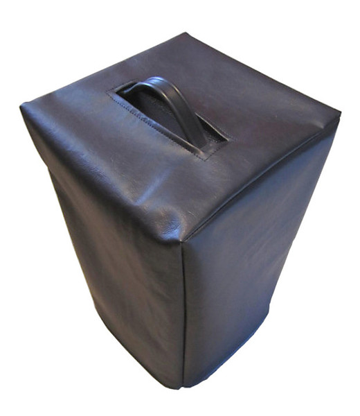 MARKBASS NEW YORK 122 NINJA 2X12 CABINET COVER - HANDLE SIDE UP SIDE VIEW 2