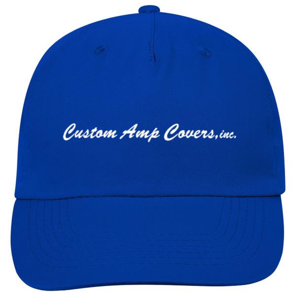 Custom Amp Covers Hat