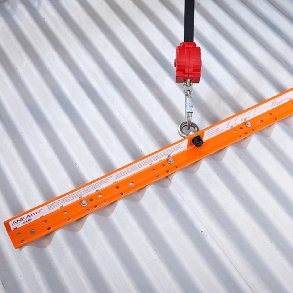 ANKAme Roof Anchors are Compliant and Certified to current AS/NZS Standards