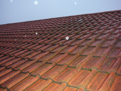 3 common types of roofing damage most homeowners face