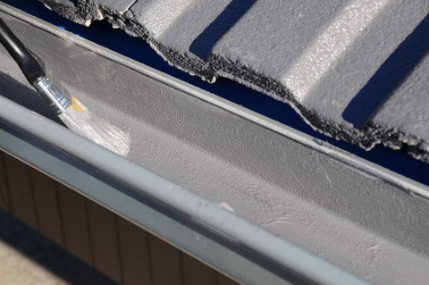 Repairing Roof Leaks. The perfect and easy to use solution for roof repairs.