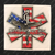 Star of Life EMS OnSiteDecals American Flag Decal