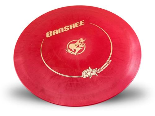 GStar Banshee