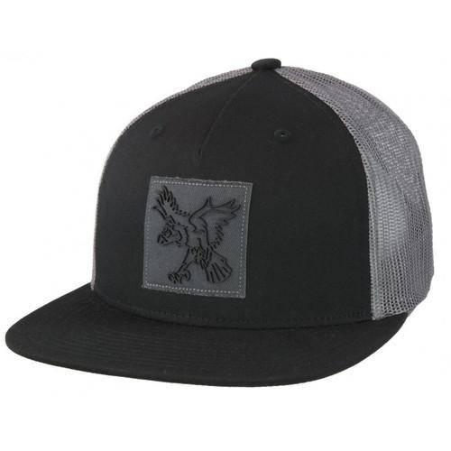 Roc Patch Adjustable Mesh Hat