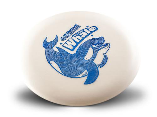 KC Pro Whale