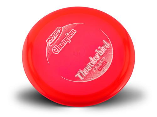 Champion Thunderbird