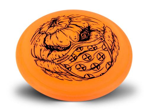 DX Glow Pumpkin Aviar