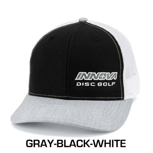 Unity Snapback Mesh Hat
