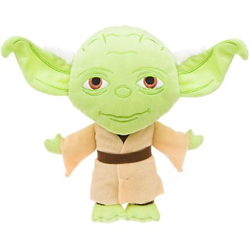 Star Wars Yoda Plush Dog Toy This Is A Test Store