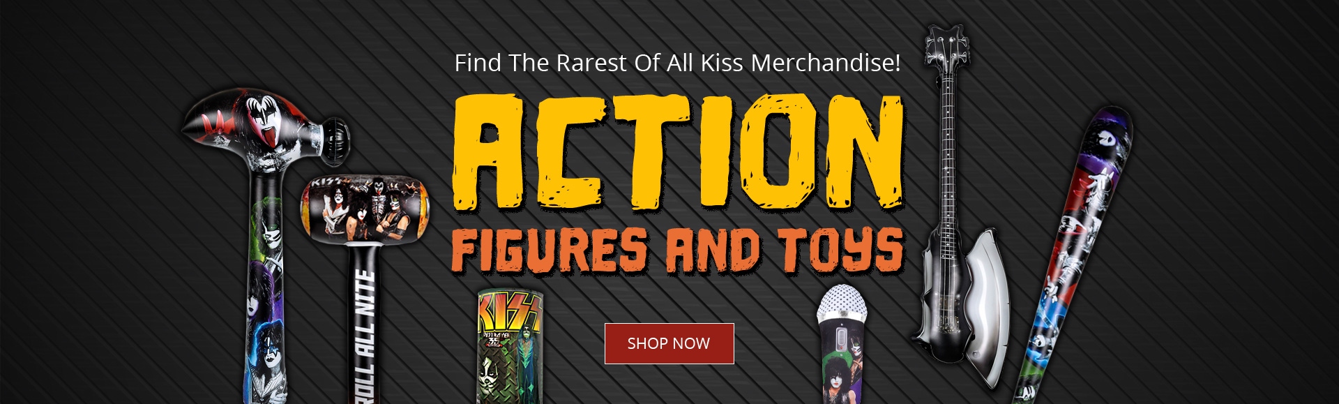 KISSArmyWarehouse com