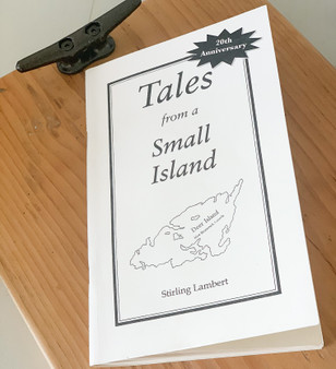 Tales from a Small Island