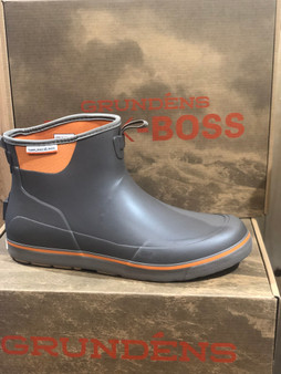 DECK-BOSS ANKLE BOOT