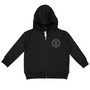 Good Times in the Maritimes Zip Up Hoodie