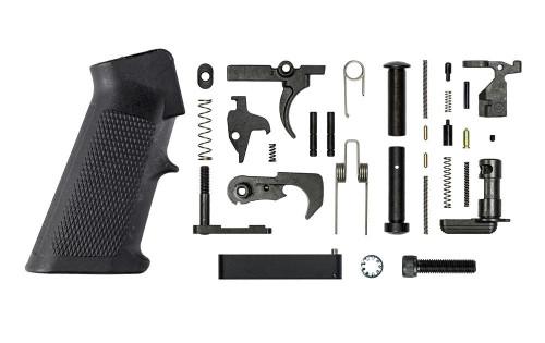 Aero Precision | AR15 Standard Lower Parts Kit