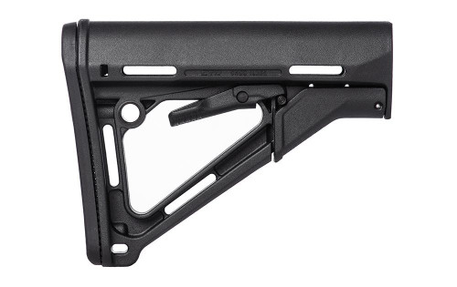 Magpul | CTR® Carbine Stock – Mil-Spec Black