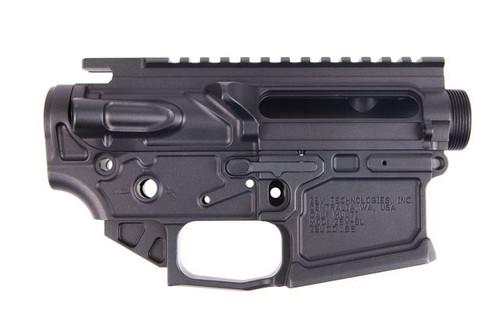 Zev Technologies | AR15 Billet Receiver Set